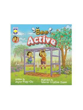 Hiyas Bee Active
