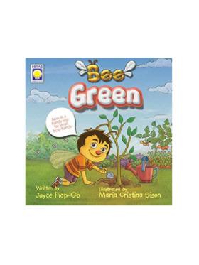 Hiyas Bee Green