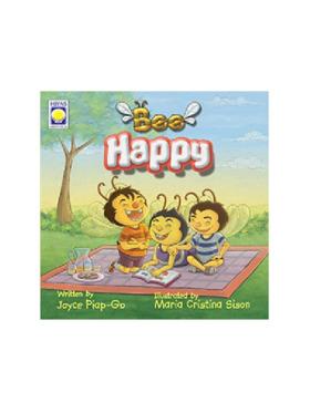 Hiyas Bee Happy