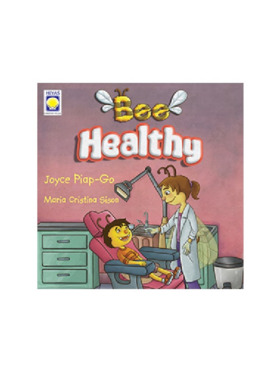 Hiyas Bee Healthy