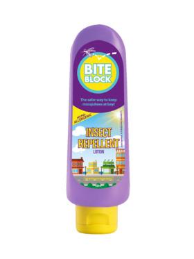 Bite Block Insect Repellent (100ml)