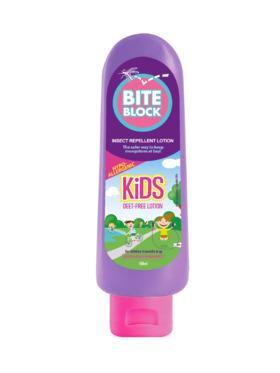 Bite Block Insect Repellant for Kids (100ml)