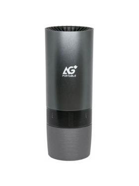 AURABEAT AG+ Portable Silver Anion Air Purifier