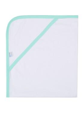 BestCare Colored Newborn Receiving Blanket (Pack of 2)
