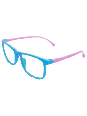 Grey Jack Computer Anti Blue Light Eyeglasses 8242