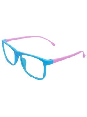 Grey Jack Computer Anti Blue Light Eyeglasses 8245