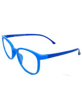 Grey Jack Computer Anti Blue Light Eyeglasses 8243 (47mm)