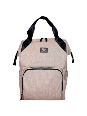 Colorland Bolide Baby Changing Backpack