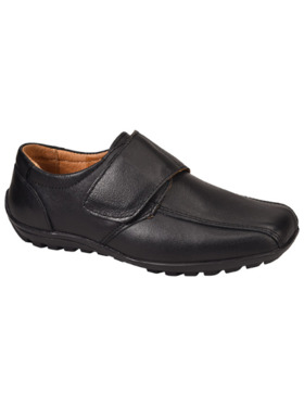 Meet My Feet Boy School Shoes (AX1849)