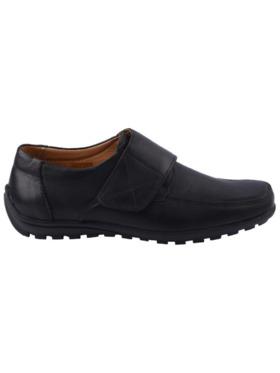 Meet My Feet Boy School Shoes (AX1851)