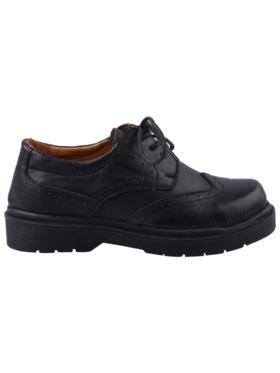 Meet My Feet Boy School Shoes (AX1854)