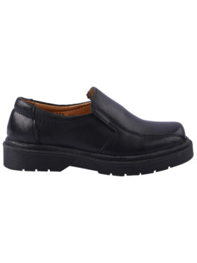 Meet My Feet Boy School Shoes (AX1855)
