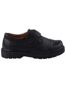 Meet My Feet Boy School Shoes (AX1856)