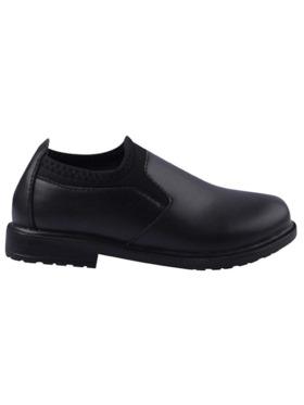 Meet My Feet Boy School Shoes (CY2004M)