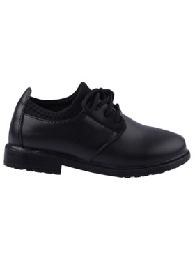 Meet My Feet Boy School Shoes (CY2005M)