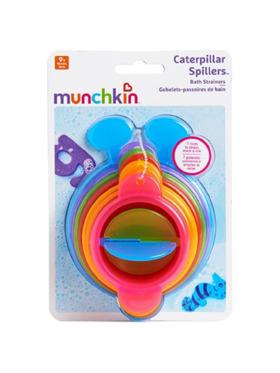Munchkin Caterpillar Spillers
