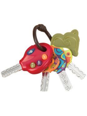 B. Toys Luckeys - Toy Car Keys