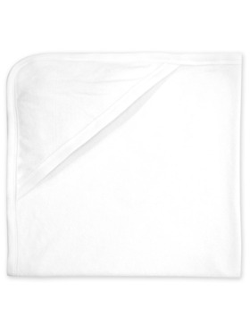 Cotton Stuff Terry Hooded Towel