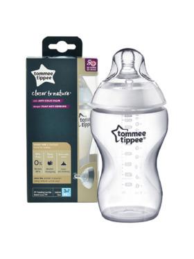Tommee Tippee CTN PP Bottles 12oz/340ml