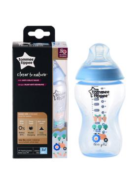 Tommee Tippee CTN PP Tinted Bottles 12oz/340ml