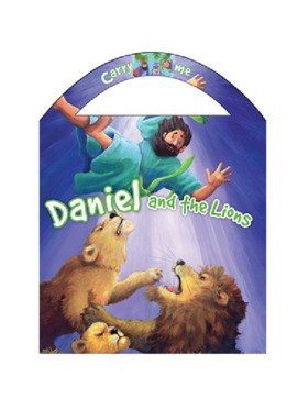 Hiyas Carry Me: Daniel and the Lions