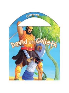 Hiyas Carry Me: David and Goliath