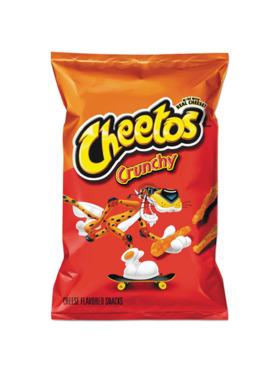 Candy Corner Candy Corner Cheetos Crunchy (227g)