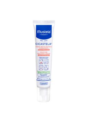 Mustela Cicastela Moisture Repair Cream (40ml)