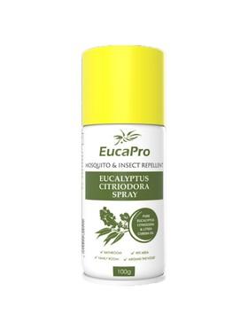 Eucapro Eucalyptus Citriodora Spray (100ml)