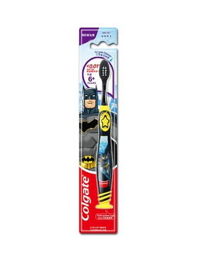 Colgate Kids Toothbrush Batman (Ultra Soft)