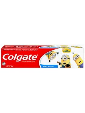 Colgate Minions Kids Toothpaste (40g)
