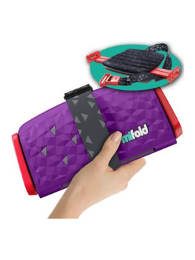 MiFold Comfort Booster Seat