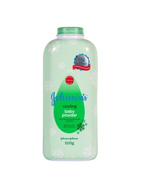 Johnson's Cooling Baby Powder (500g)