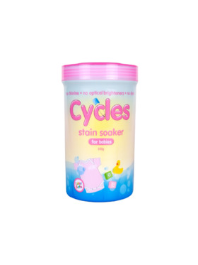 Cycles Stain Soaker (500g)
