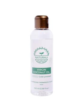 Naturali Virgin Coconut Oil (100ml)