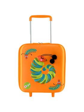 Oops Bags Caterpillar Mini Easy - Trolley!