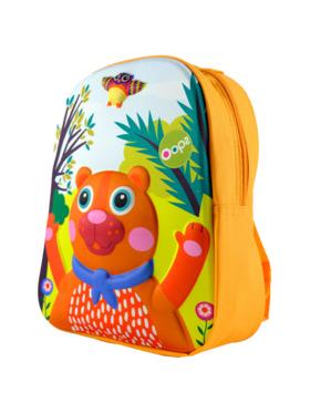 Oops Bags Bear Happy Backpack!