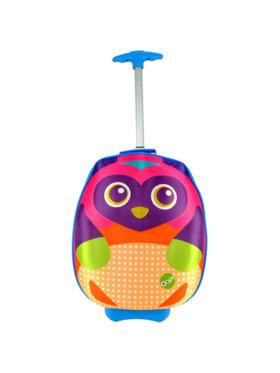 Oops Bags Owl Happy Trolley!