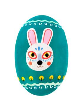 MiDeer Egg Shakers - Rabbit