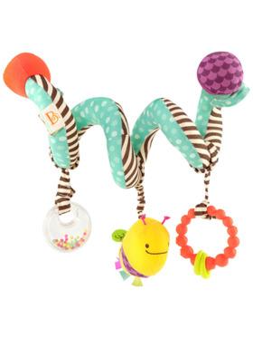 B. Toys Wiggle Wrap