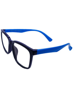 Grey Jack Computer Anti Blue Light Eyeglasses 8267