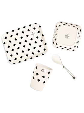 Younglux Diamond Tableware Gift Set