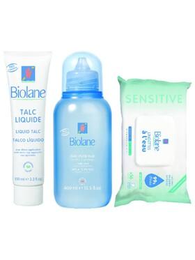 Biolane Diaper Care Essentals