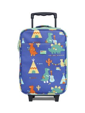 Penny Scallan Wheelie Bag