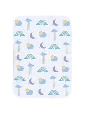 Swaddies PH Dreamland Original Water-Absorbent Bedmat