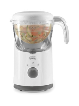 Chicco Easy Meal 4 in 1 Baby Food Maker
