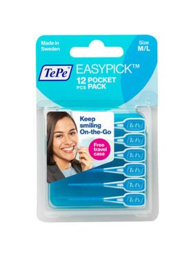 TePe EasyPick™ M/L (12 pcs)