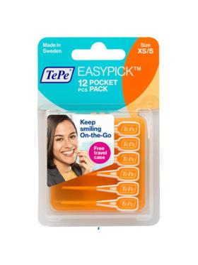 TePe EasyPick™ XS/S (12 pcs)