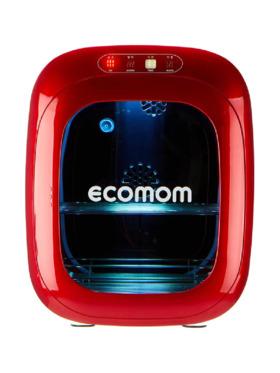 Ecomom 100 Dual UV Sterilizer