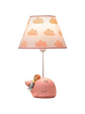 Hamlet Kids Room Emry Kids Mermaid Lamp
